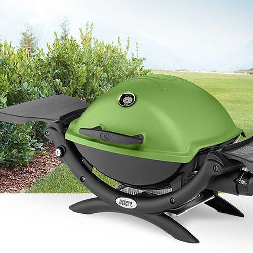 weber q 1200 grill n propane. Black Bedroom Furniture Sets. Home Design Ideas