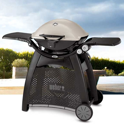 weber q 3200 grill n propane. Black Bedroom Furniture Sets. Home Design Ideas