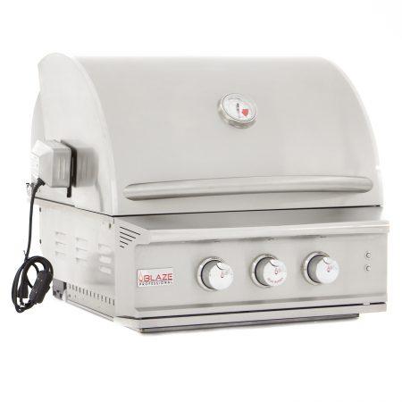 Blaze 27 Professional Gas Grill Grill N Propane