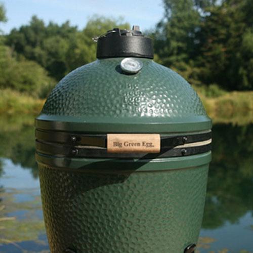 big green egg medium grill n propane. Black Bedroom Furniture Sets. Home Design Ideas