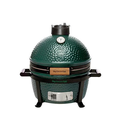 big green egg minimax grill n propane. Black Bedroom Furniture Sets. Home Design Ideas