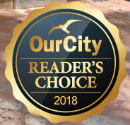 2018 Reader's Choice winner BEST Outdoor Cooking Store