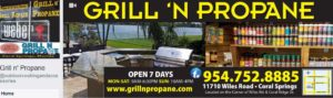 Best custom outdoor cooking and all grill and BBQ needs